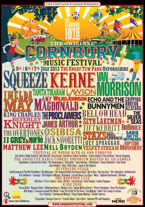 cornbury-final-lineup